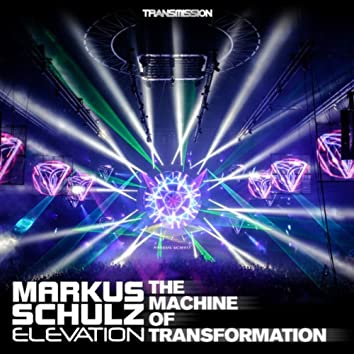 The Machine Of Transformation (Transmission 2013 Theme)