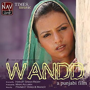 Wandd