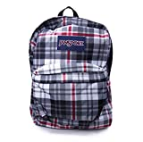 JanSport - Black Label SuperBreak - Mochila ligera para el colegio