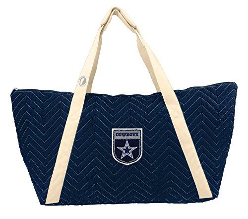 Littlearth NFL Dallas Cowboys Chev-Stitch Weekender