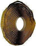 3M Banda Impermeabilizante a Base de Butyl Caucho, SW 5313, 6m, 2 mm, 15unidades, Negro