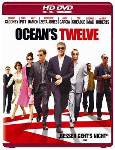 Ocean's Twelve [HD DVD]