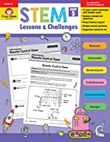 Stem Lessons and Challenges, Grade 5