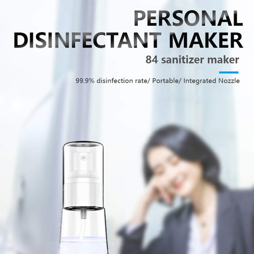 Generador de Desinfectante de Ácido Hipocloroso Desinfección del ...