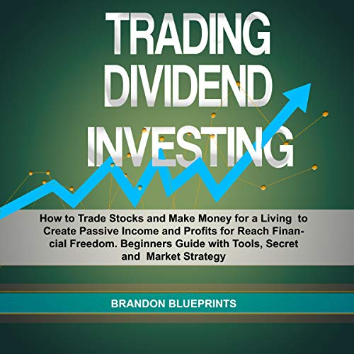 Trading Dividend Investing cover art