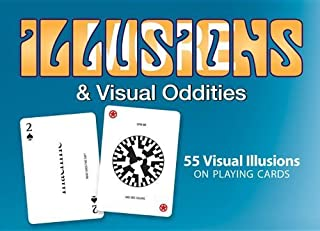 Optical Illusions & Visual Oddities Playing Card Deck 1 (2014-05-03)