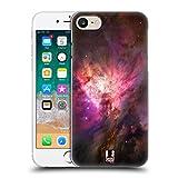 Head Case Designs Nebulosa di Orione Magie dello Spazio Serie 2 Cover Dura per Parte Posteriore e Sfondo di Design Abbinato Compatibile con Apple iPhone 7 / iPhone 8 / iPhone SE 2020