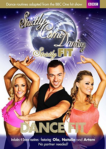 Strictly Fit: Dance Fit [UK Import]