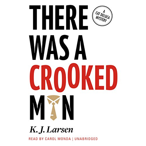 There Was a Crooked Man cover art