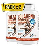 Colágeno hidrolizado con calcio para huesos y articulaciones –...