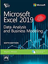 MICROSOFT EXCEL 2019: DATA ANALYSIS&BUSINESS MODEL