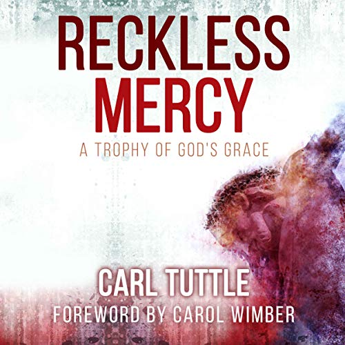 Reckless Mercy cover art