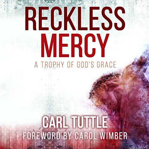 Reckless Mercy audiobook cover art