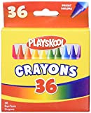 Playskool-crayons