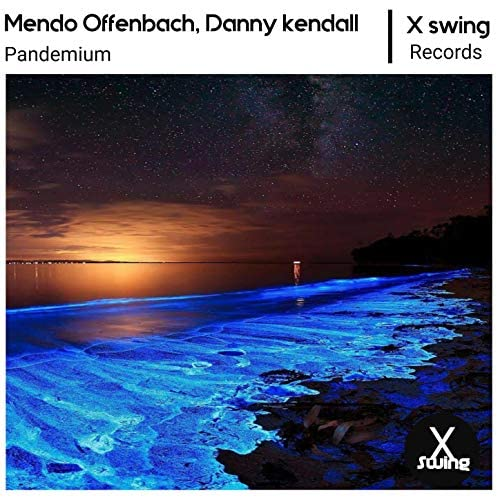 Danny Kendall feat. Mendo Offenbach
