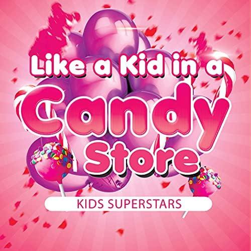 Kids Superstars