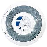 Babolat Pro Xtreme 200M Cordaje de Tenis, Unisex Adulto, Gris, 125