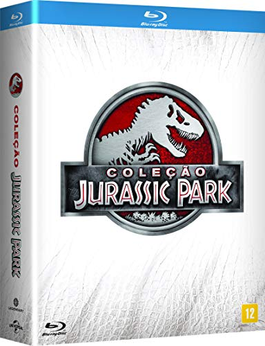 Box - Coleção Jurassic World