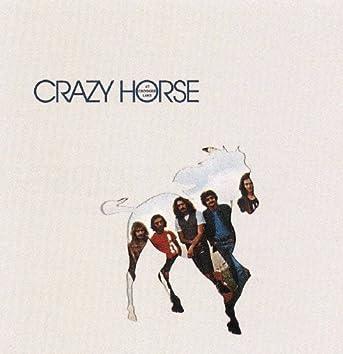 Crazy Horse At Crooked Lake