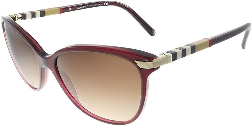 burberry,occhiali da sole per donna 4216
