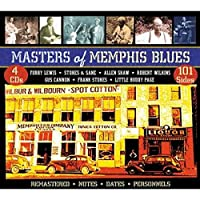 Masters of Memphis Blues