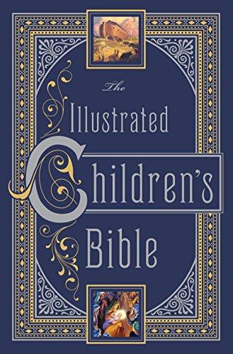 Sherman, H: Illustrated Children's Bible (Barnes & Noble Col (Barnes & Noble Leatherbound Children's Classics)