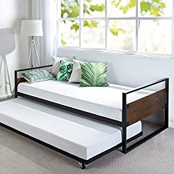 Image of Zinus Suzanne Twin Daybed...: Bestviewsreviews