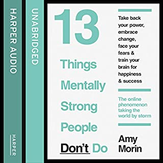13 Things Mentally Strong People Don't Do Titelbild