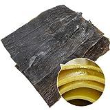 Dried Laminaria Kelp Kombu Seawed For Soup,Laminaria Kelp Kombu Algas Para Sopa 500g (pack of 2)