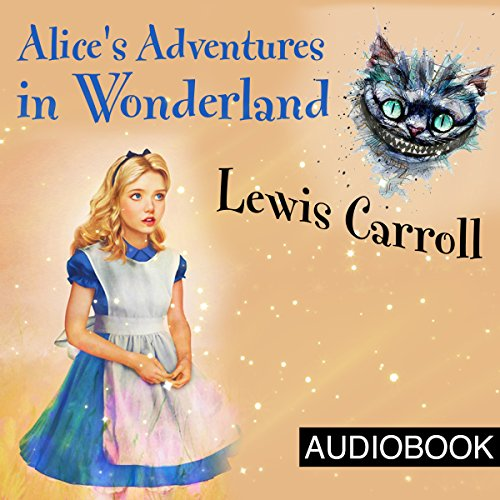 Alice's Adventures in Wonderland copertina