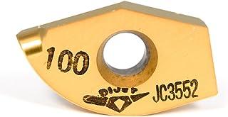 Brand New DIJET Carbide Inserts SPNW100415ZTR JC8050 Quantity 10