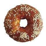 Croci Bakery Bagel MIT HÄHNCHEN 7cm, 1er Pack (1 x 40 Grams)