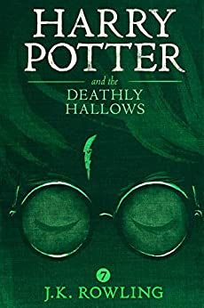 Harry Potter and the Deathly Hallows (English Edition) par [J.K. Rowling]