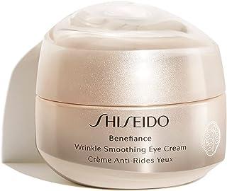 Benefiance Wrinkle Smoothing Eye Cream by Shiseido for Unisex - 0.5 oz Eye Cream