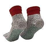 Indestructible antideslizante resistente al corte Calcetines Calcetines 5 calcetines del dedo del Barefoot Calcetines Calcetines Yoga Senderismo Escalada Ejecución de la playa del pie calcetines,4