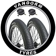 Drifter R2R - Rim 2 Rim tread offers great all over grip when hitting the ramps or street. Its alternate block-dot tread pattern gives the wrap around tread great versatility / grip and durability at a breakthrough price point.... The nylon and rubbe...