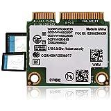 5G Adaptador de Red 433Mbps Banda Dual 2.4G Bluetooth 4.0 Tarjeta de Red para PC port/átil de Escritorio Mavis Laven Tarjeta de Red PCIE