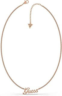 Guess Ladies Necklace UBN79078