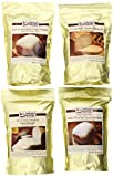 The Prepared Pantry Sourdough Lover's Collection Of Bread Mixes, 92 Ounce