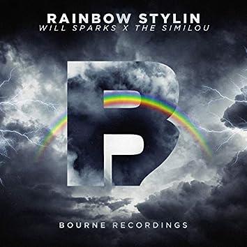 Rainbow Stylin'