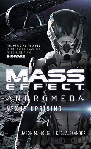 Mass Effect – Andromeda: Nexus Uprising