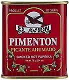 El Avion Pimenton Picante Ahumado,...
