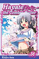 Hayate the Combat Butler, Vol. 36 (36)