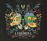 Songtexte von Eskorzo - Camino de Fuego