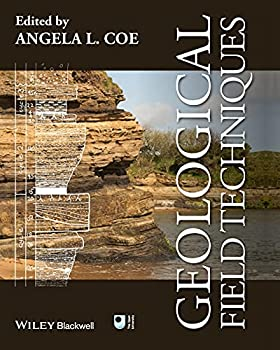 Paperback Geological Field Techniques Book