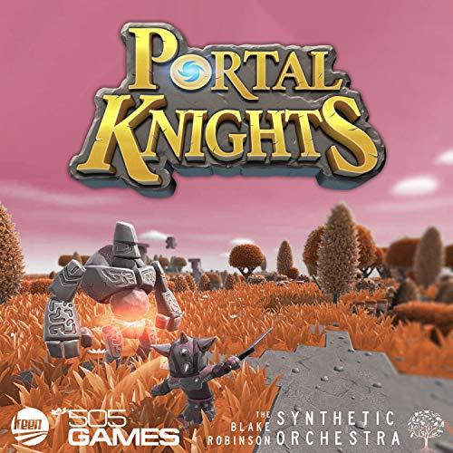 Portal Knights, Vol. 3 (Original Soundtrack)