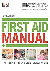 Step-by-Step First Aid Manual