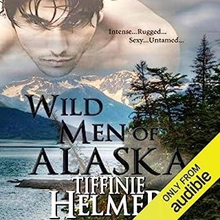 Wild Men of Alaska audiobook cover art