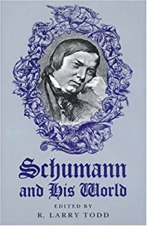Schumann and His World