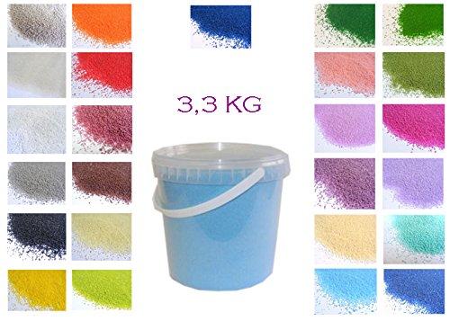 Sable MM 0,4/0.7 secch 2,5 Lt/3,2 kg Lilas